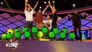 ¡boom reparte el mayor premio de la televisión en españa