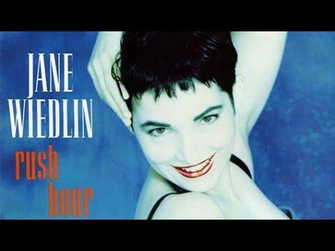 Jane Wiedlin - Rush Hour - 80's lyrics