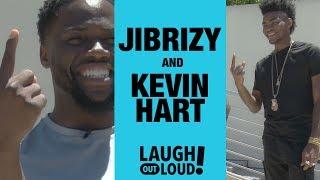 Pull My Finger | Kevin Hart | LOL Network thumbnail