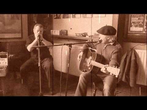 Gordon Smith & Alan Glen  Stone Fox Chase