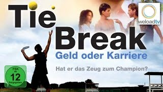 Tie Break - Geld oder Karriere (Drama | Sport | deutsch)