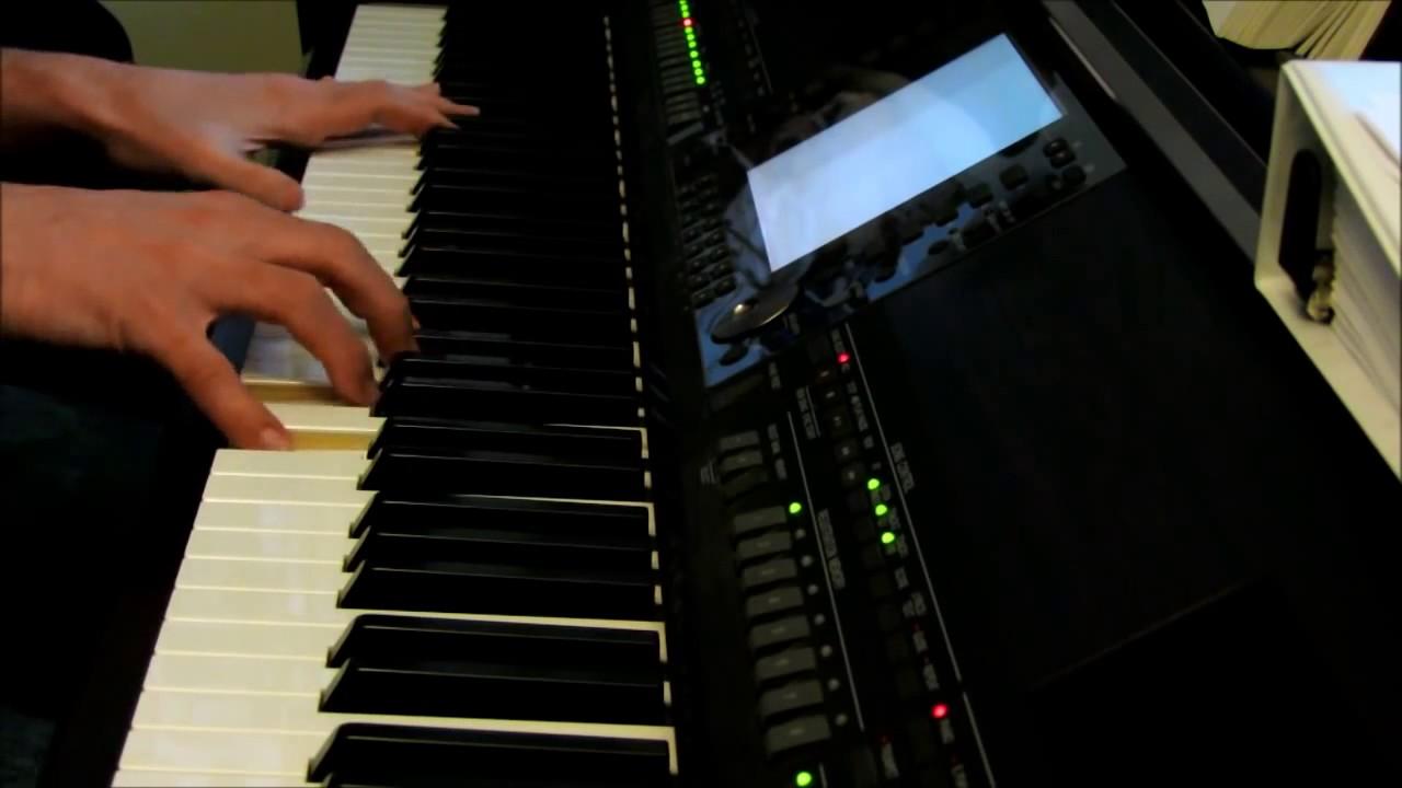 Sublime Gracia (Piano) MÚSICA ADVENTISTA