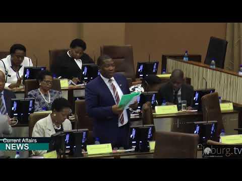 Gauteng Provincial Legislature Debates on Education and Health  13 March 2018