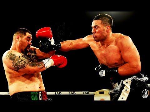 Joseph Parker vs Andy Ruiz Jr - Highlights (Parker Makes HISTORY)