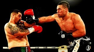 Joseph Parker vs Andy Ruiz Jr - Highlights (Parker Makes HISTORY)
