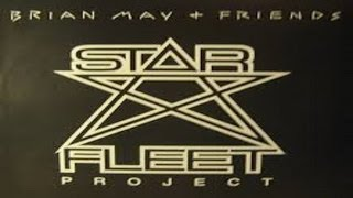 Brian May & Friends - Star Fleet (1983) HQ