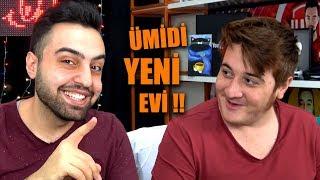 ÜMİDİ BANA FUTBOLU ÖĞRETİYOR !!?
