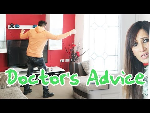Doctor's Advice | OZZY RAJA