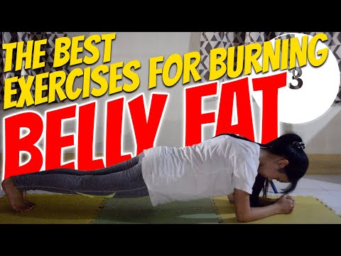 lose-weight---17-exercises-to-lose-belly-fat---home-workout-|-mae-channel