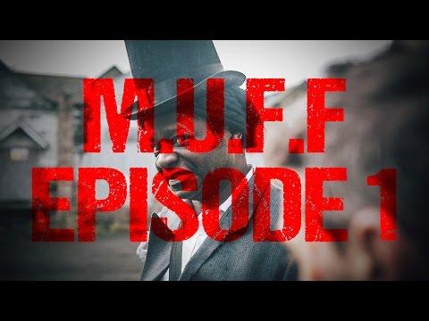 M.U.F.F Episode 1  [Starring Daniel Sloss and Tom Stade]