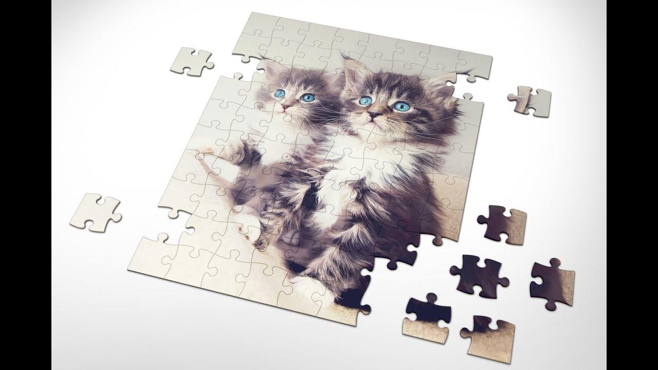 Kết quả hình ảnh cho mockup puzzle