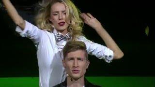 EMA2016: Liis Lemsalu & Karl-Erik Taukar - Opening Act