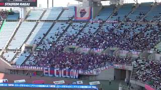 セレッソ大阪vsFC東京 CEREZO OSAKA vs FC TOKYO 2019.5.25 ヤンマース...