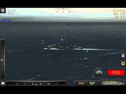 Играем в atlantic fleet