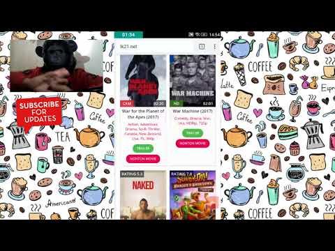 Situs Nonton Film Gratis Populer Terbaru Bisa Download Juga #MALAMMINGGUSERU