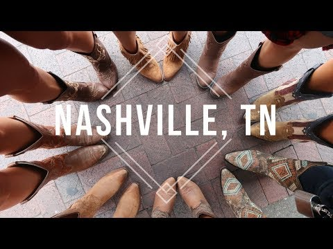 EileneExperiences: ANOTHA WILD BACHELORETTE PARTY Y'ALL  Nashville, TN  Pt. 1