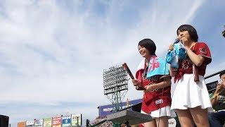 2017年7月1日(土) 14:00~ (応援ステージ) 宮城県仙台市 Koboパーク宮城...