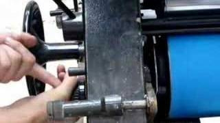 AB Dick Offset Printing Press Knowlege Base