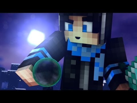 INTRO #81 Fanto! [Minecraft Animation] ~ ENDER PEARL COMBO! 60 FPS♥