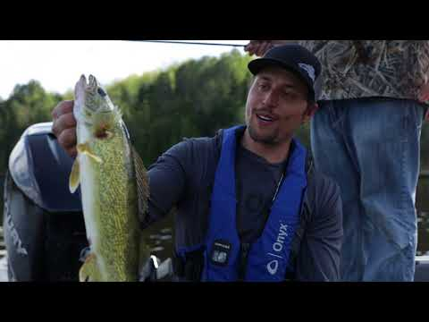 SAC S2E20 - Jigging for St Louis River Walleyes