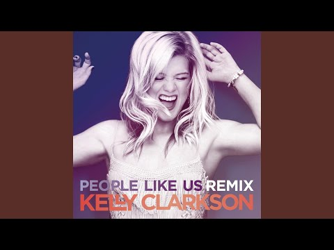 People Like Us (David Tort Remix)