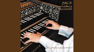 Goldbergvariationen, BWV 988: Aria (Der englische Patient) : Variatio 4. a 1 Clav.