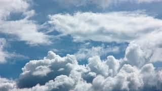 TELİFSİZ VİDEO VE MÜZİK (Gökyüzü ve Bulutlar)  (No copyright)