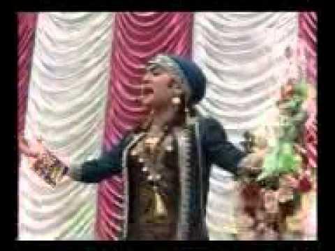 dil bari jona (arab dance)