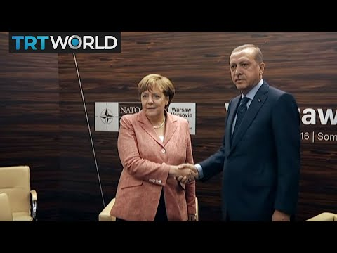 Strait Talk: Do Turkey and Germany need each other?