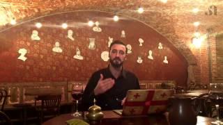 Как быстро выучить грузинский язык