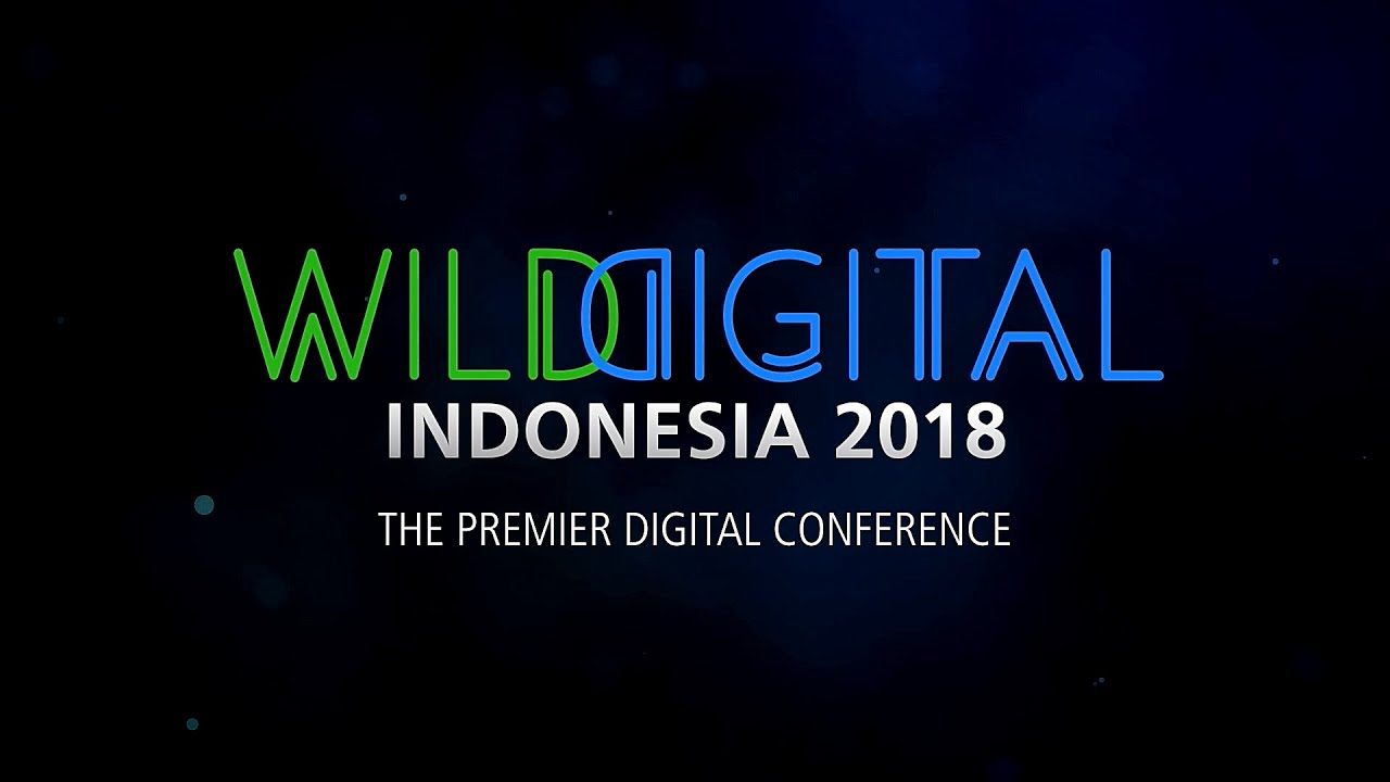 Wild Digital Conference | Home