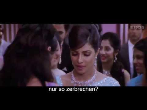 Jabse Mere Dil Ko Uff |SAD VERSION|German HD