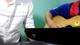 Chiều Nay Không Có Mưa Bay - Guitar cover