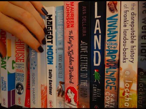 A World Without Books (Part 1) - Spoken Word Poem by Lizzyspit