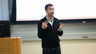 The Art of Product Management with Sachin Rekhi (ENG'05 W'05)