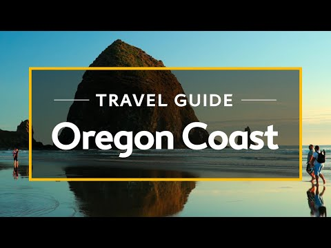 Oregon Coast Road Trip Vacation Travel Guide | Expedia