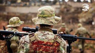 Армянский СпецНаз/Armenian Army. The Special Forces/Հատուկ նշանակության զորքեր