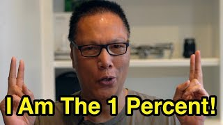Why 5% of People Make Over 95% of The Money