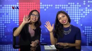 VOA Pop News: Juara Yoyo dan Teknologi Realitas Maya (3)