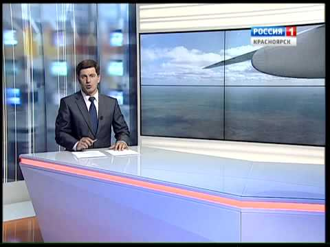 Прямые рейсы из Красноярска в Крым начнутся 6 августа
