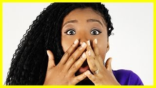 Can I Color Relaxed Hair? | Soft Fine Short Hair + Box Braids Takedown