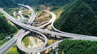 New expressway in NW China's Shaanxi opens to traffic