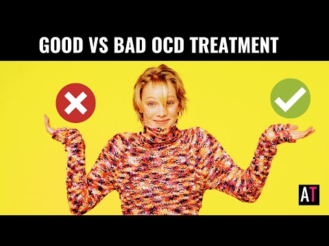 What Effective OCD Treatment Looks Like (and Doesn't Look Like).