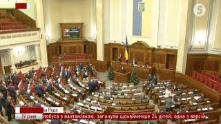 Чи приймуть депутати недоопрацьований законопроект про КСУ