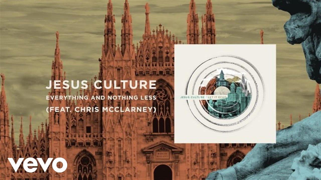 jesus culture let it echo mp3 download