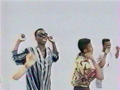 Клип Кар-Мэн - Парень из Африки