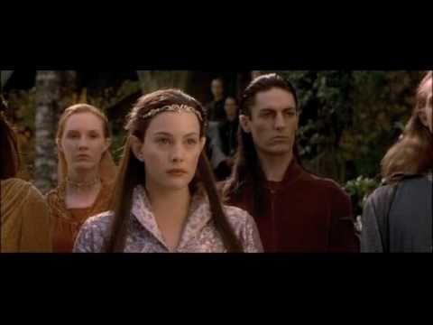Apologize -- Aragorn/Arwen/Legolas