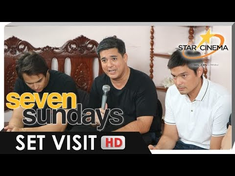 Here's Aga Muhlach's advice to young actors!