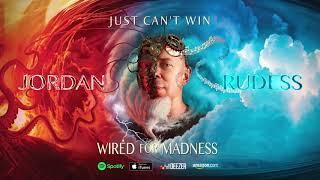 Jordan Rudess - Just Can't Win (feat. Joe Bonamassa) (Wired For Madness)
