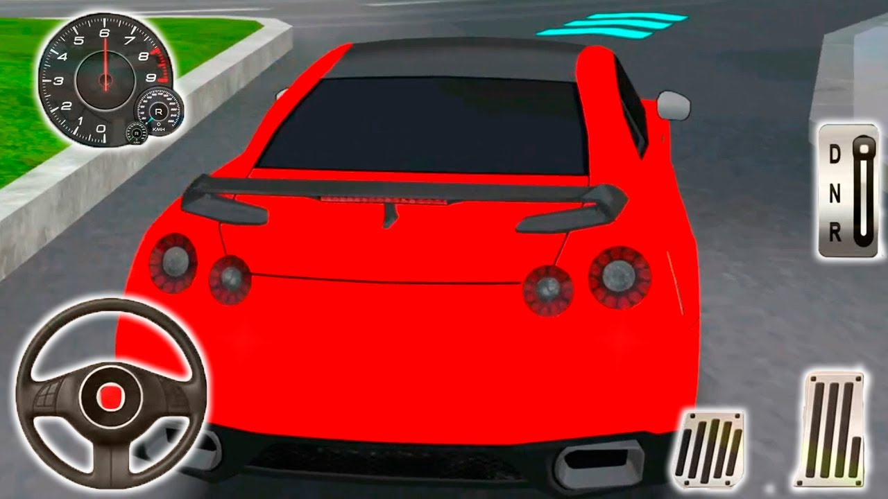Parking Frenzy 3d Game #30 Car City Driving Android ios Gameplay